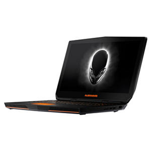 "Alienware 17.3"" Laptop , AW17R3-4175SLV, Intel Core I7-6700HQ, 16GB memory, 256GB SSD + 1TB Hard Drive, NVIDIA GeForce GTX 970M,Windows 10"
