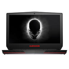 "Alienware 15.6"" Laptop, AW15R2-8469SLV,Intel Core I7-6700HQ, 16GB memory, 256GB SSD + 1TB Hard Drive ,NVIDIA GeForce GTX 970M,Windows 10"