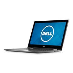 "Dell Inspiron Convertible 2-in-1 Full HD Touchscreen 13.3"" Laptop, Intel Core i5-6200U Processor, 8GB Memory, 256GB SSD, IR Camera, Windows 10"