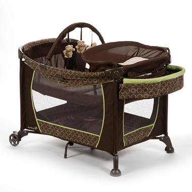 Safety 1st Travel Ease Elite Play Yard, Orion