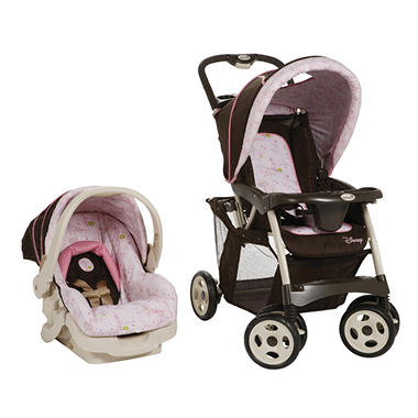 Disney ProPack Travel System - Happily Ever After