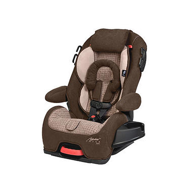 Safety St Alpha Omega Proton Car Seat Reviews
