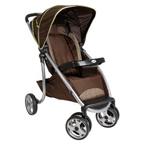 Safety 1st Aerolite Stroller, Woodbine