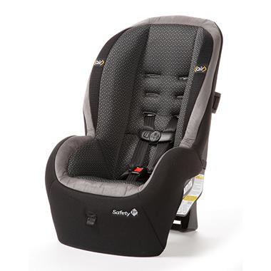 Safety 1st onSide Air Convertible Car Seat, Bedrock