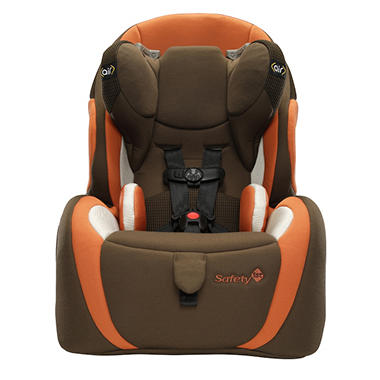 Safety 1st Complete Air 65 Car Seat - Harvest
