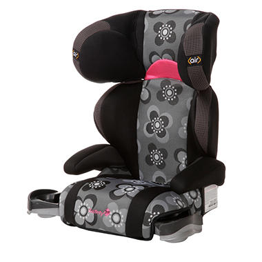 Safety 1st Boost Air Protect Booster Car Seat, Dixie