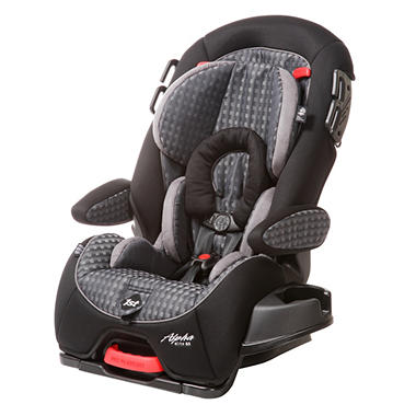 Safety 1st Alpha Omega Elite Convertible Car Seat, Dexter