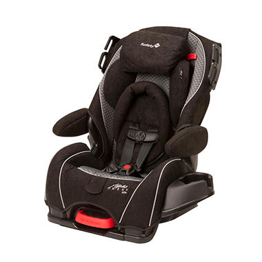 Safety 1st Alpha Omega Elite Convertible Car Seat - Yukon