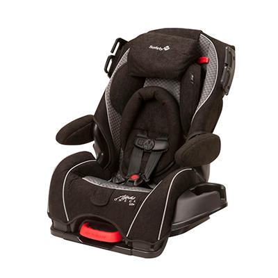 Safety 1st Alpha Omega Elite Convertible Car Seat - Cumberland
