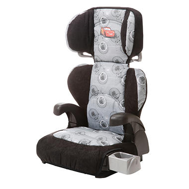 Disney Pixar Cars Pronto! Belt Positioning Booster Car Seat