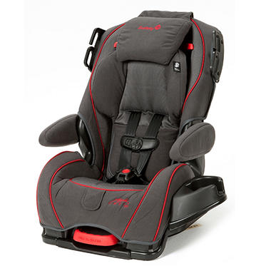 Safety 1st Alpha Omega Elite Convertible Car Seat - Deerfield