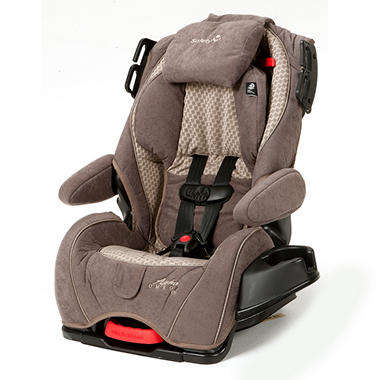 Safety 1st Alpha Omega Elite Convertible Car Seat - Malone