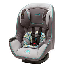Safety 1st  Advance SE 65 Air+ Convertible Car Seat, Plumberry