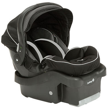 safety 1st onboard infant car seat st germaine sam 39 s club. Black Bedroom Furniture Sets. Home Design Ideas
