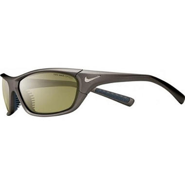 Nike Sunglasses Veer EV0557-066 Anthracite/Outdoor/Grey Lens