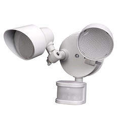 Honeywell LED 2-Step PIR Floodlight