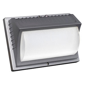 Honeywell LED Rectangular Security Light (Bronze)