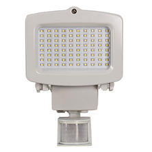 Westinghouse Motion-Activated Solar System PIR Aluminum Floodlight
