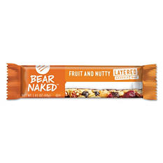 Bear Naked Layered Bars, Fruit and Nutty (1.41 oz., 8 pk.)