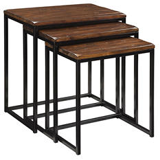Kayla Nesting Tables