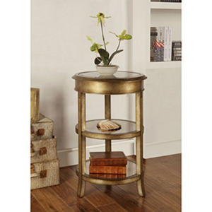 Grafton Chairside Table