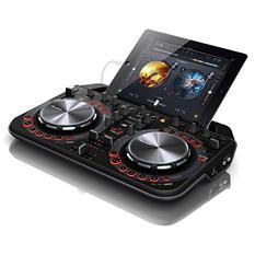 Pioneer DDJ-WeGo2 Compact DJ Controller