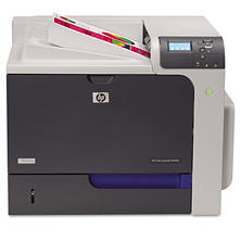 HP Color LaserJet Enterprise CP4025N Laser Printer