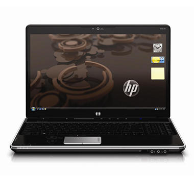 "HP Pavilion dv6-1247cl Notebook Intel® Core™2 Duo Processor T6500 2.1GHz, 320G Hard Drive, 16"" LCD - Blu-ray ROM"