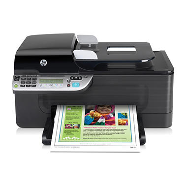 HP OfficeJet 4500 All-in-One Bundle Edition