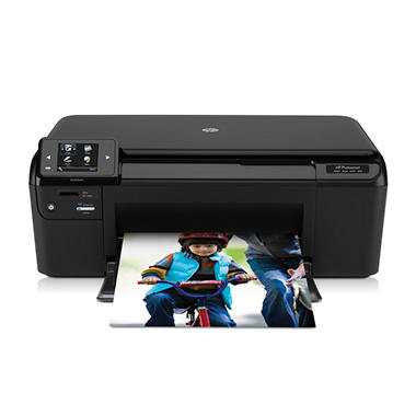 HP PhotoSmart e-All-in-One Wireless Printer