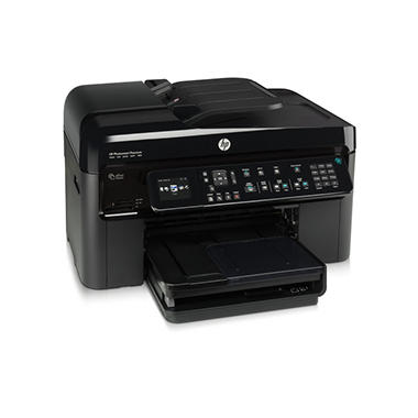 HP PhotoSmart Premium Fax e-All-in-One Bundle Edition