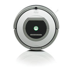 iRobot Roomba® 760 Vacuum Cleaning Robot