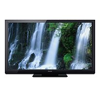 Panasonic TCP65ST30 65 inch 1080p 600Hz 3D Plasma HDTV with 5,000,000:1 Contrast Ratio, 4 HDMI, Built-in Wi-Fi