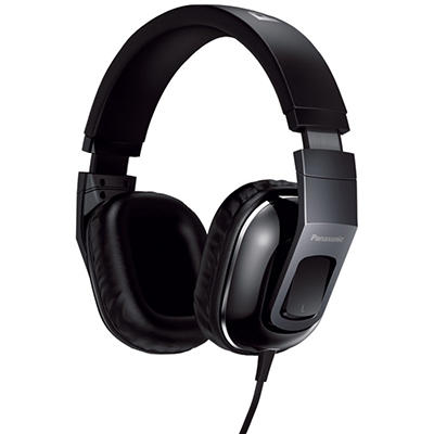 Panasonic Street Band Monitor Headphones - Various Colors