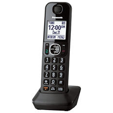 Panasonic KX-TGFA30B Accessory Link2Cell Handset for KX-TG585SK