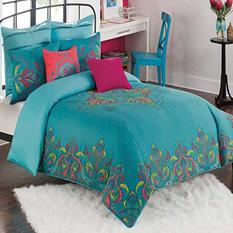 Vue Elodie Fashion Comforter Set - Various Sizes