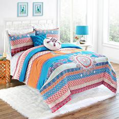 Vue Vista Comforter Set - Various Sizes