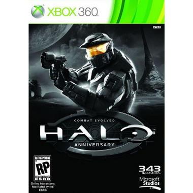 Halo: Combat Evolved Anniversary - Xbox 360