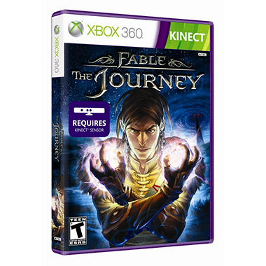 Fable: The Journey - Xbox 360 Kinect