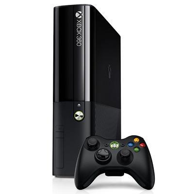 Microsoft Xbox 360 250GB Console