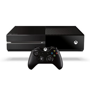 Xbox One Console 500GB Standard Edition without Kinect