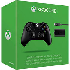 Xbox One Controller - with PNC
