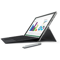 Microsoft Surface Pro 3 Intel Core i7 Bundle +1 year Microsoft Office 365 Personal*FREE UPGRADE TO WINDOWS 10