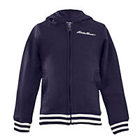 Eddie Bauer Girls' Hooded Sweatshirt