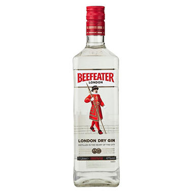 +BEEFEATER GIN