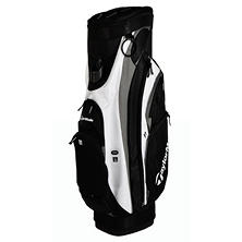 TaylorMade San Clemente Cart Bag, Multiple Styles Available