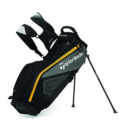 TaylorMade Purelite Stand Bag in Choice of Colors
