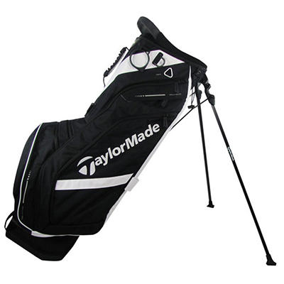 TaylorMade Supreme Hybrid Stand Bag in Choice of 2 Styles