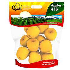 Opal Apples (4 lb.)