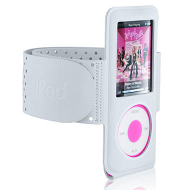 iPod nano Armband - 4th Generation nano
